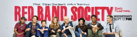 Red Band Society Review
