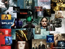 Movies That Scare