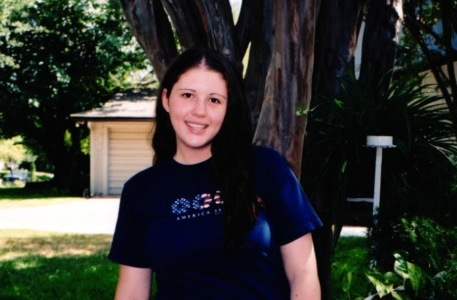 Throwback Thursday- Teacher Edition: Rachel Brenner