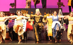 Beauty and the Beast Photo Gallery