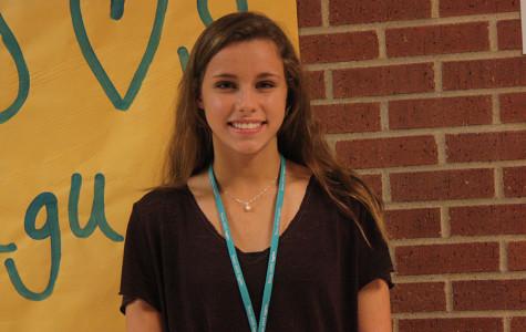 Student Profiles: Whitney Yates