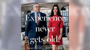"""The Intern"" Review"