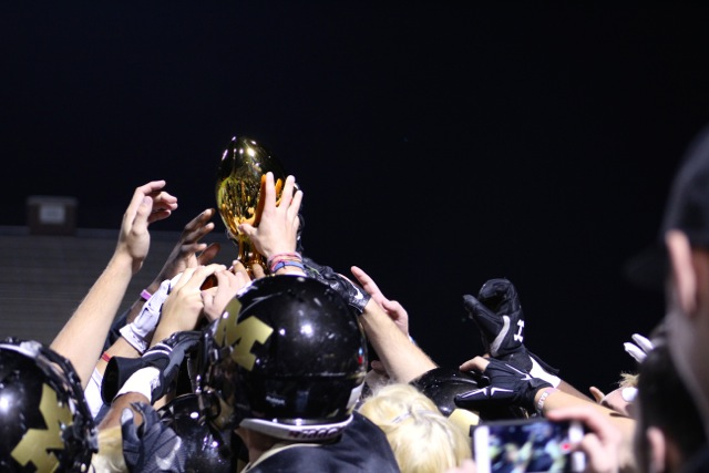 Photo Gallery: MHS vs Colleyville Heritage