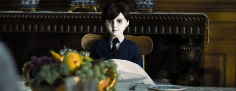 """The Boy"" Review"