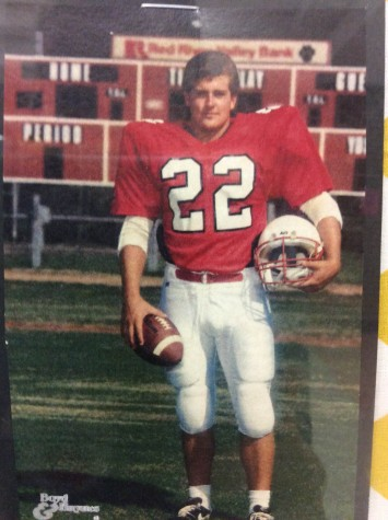 Throwback Thursday: Teacher Edition- Scott Holmes