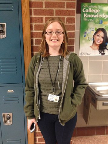 Student Profile: Madison Price