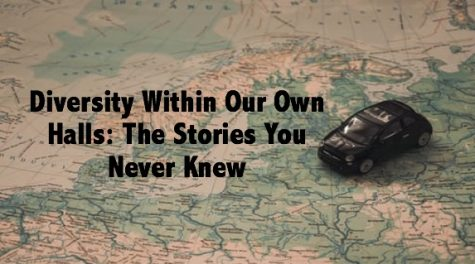 Diversity Within Our Own Halls: The Stories You Never Knew