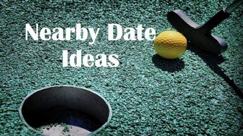Nearby Date Ideas