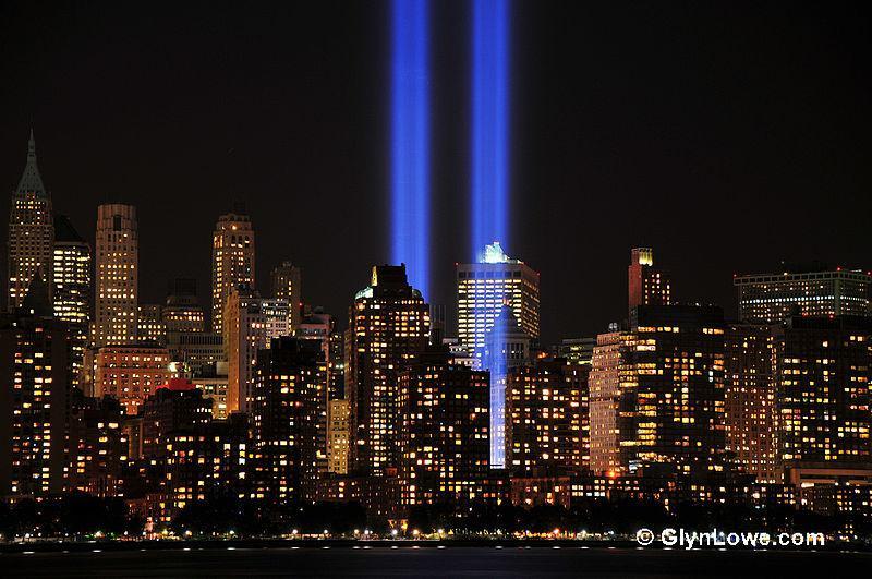 American Steel: 9/11 Tribute