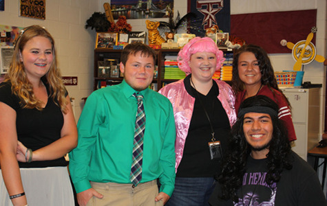 Photo Gallery: Decade Day