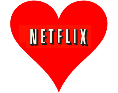 Netflix, Taking the World by Storm!
