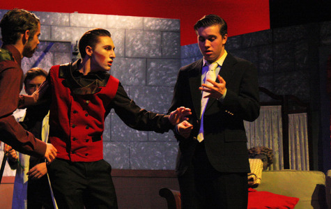 Photo Gallery: Dracula