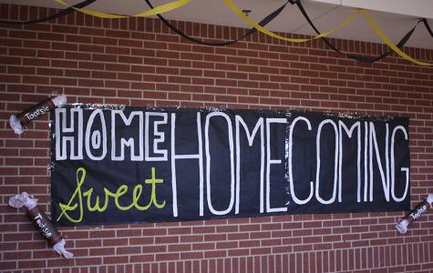 Photo Gallery: Homecoming Hallways