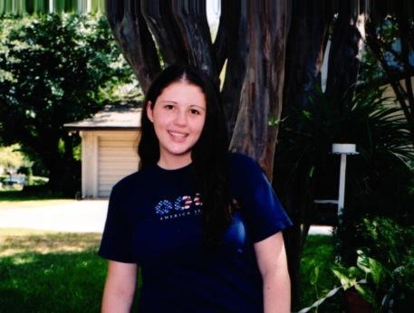 Throwback Thursday- Teacher Edition: Rachel Brenner