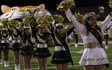 Photo Gallery: MHS vs Midlo 11-7-14