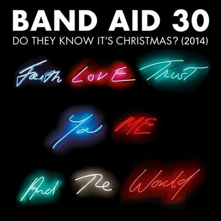 Photo courtesy of bandaid30.com
