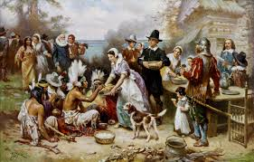 True Meaning of Thanksgiving?