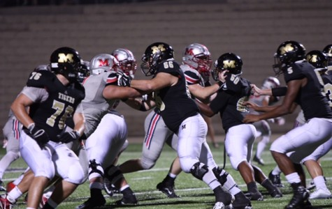 Tiger Football Kicks Off Season Against FM Marcus