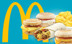 Students React to McDonald's All-Day Breakfast