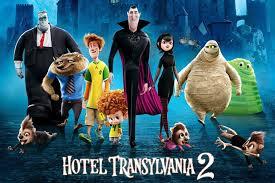 """""""Hotel Transylvania 2"""" Review"""
