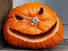 5 ways to use a Pumpkin