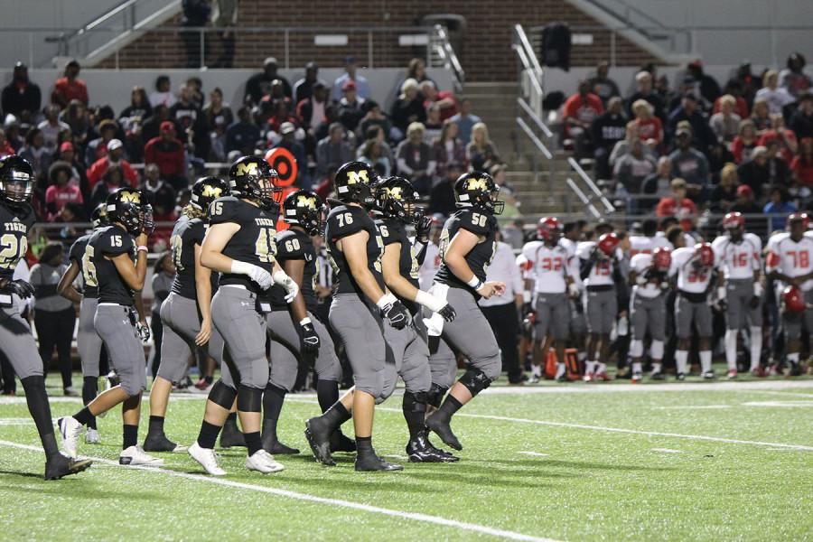 Photo Gallery: Mansfield vs Cedar Hill 2015