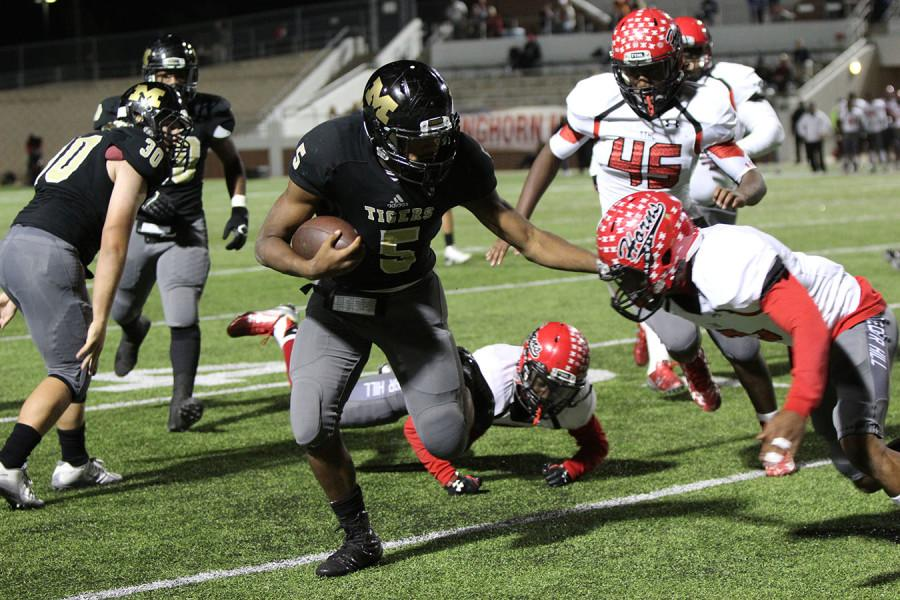 Opinion: Why Beating Cedar Hill is So Important