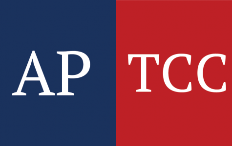 Student Opinion: AP vs. TCC Classes
