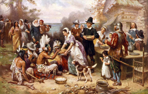 Opinion: Thanksgiving and Refugees