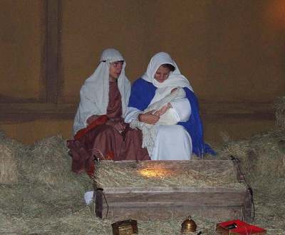 Review: Bethlehem Revisited