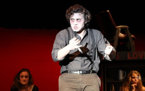 Photo Gallery: Sweeney Todd