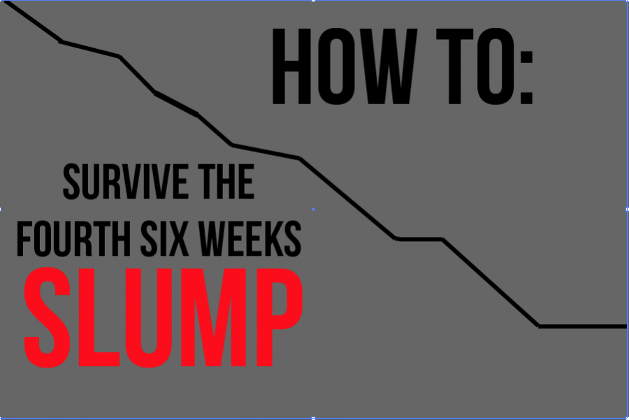 How to: Survive the Fourth Six Weeks Slump