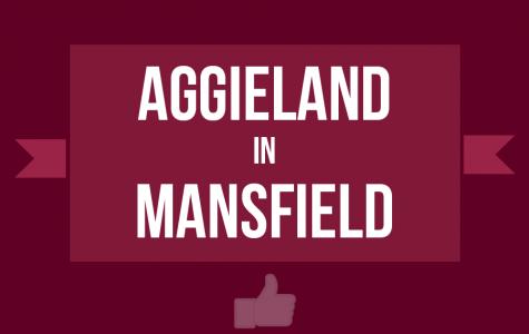 Aggieland in Mansfield