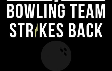 Bowling Team Strikes Back