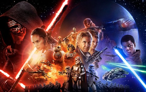 """Star Wars: The Force Awakens""  Review"