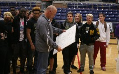 Photo Gallery: Coach Hulme Clap-Out