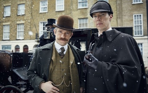 Sherlock Recap