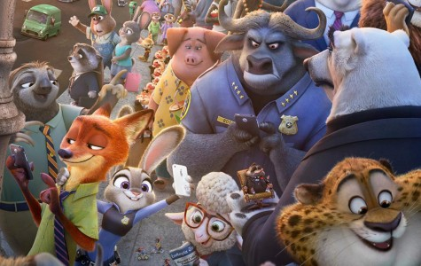 """Zootopia"" Review"