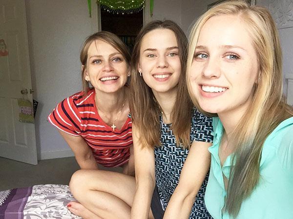 Student Profile: Yana Kolpakova