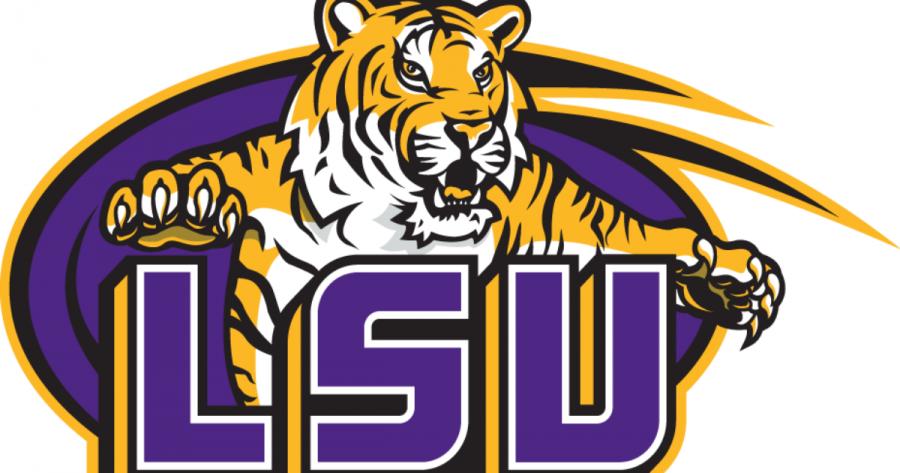 College Corner: Louisiana State Univeristy
