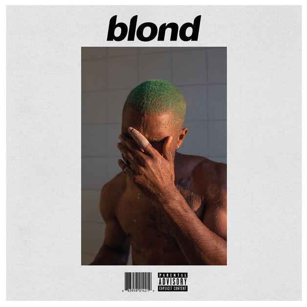 Frank Ocean Blonde Review