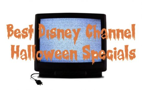 Best Disney Channel Halloween Specials