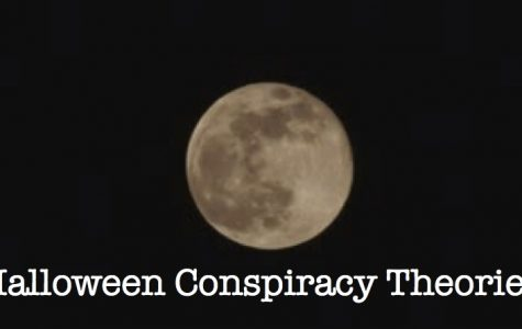 Halloween Conspiracy Theories