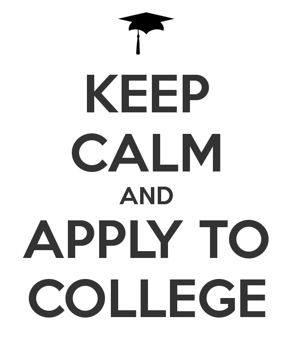 How+To%3A+College+Applications