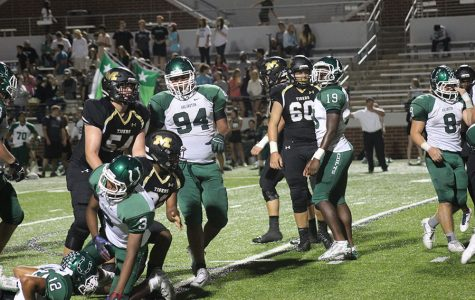 Photo Gallery of Homecoming Game