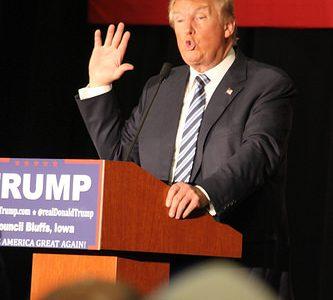 Trump Inauguration: Against