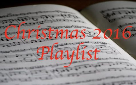 Christmas 2016 Playlist