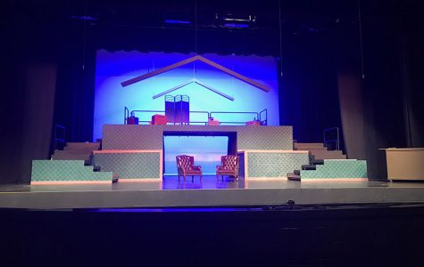 Behind the Scenes: Theater Tech