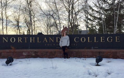 Going North for College