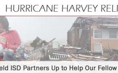 Hurricane Harvey: How Can You Help?